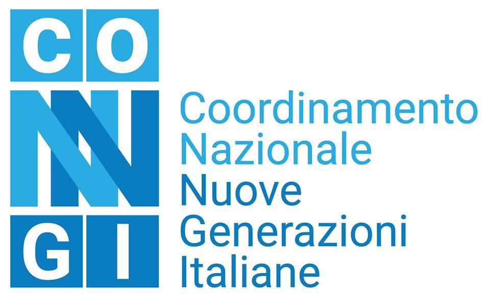 CoNNGI - Coordinamento Nazionale Nuove Generazioni Italiane