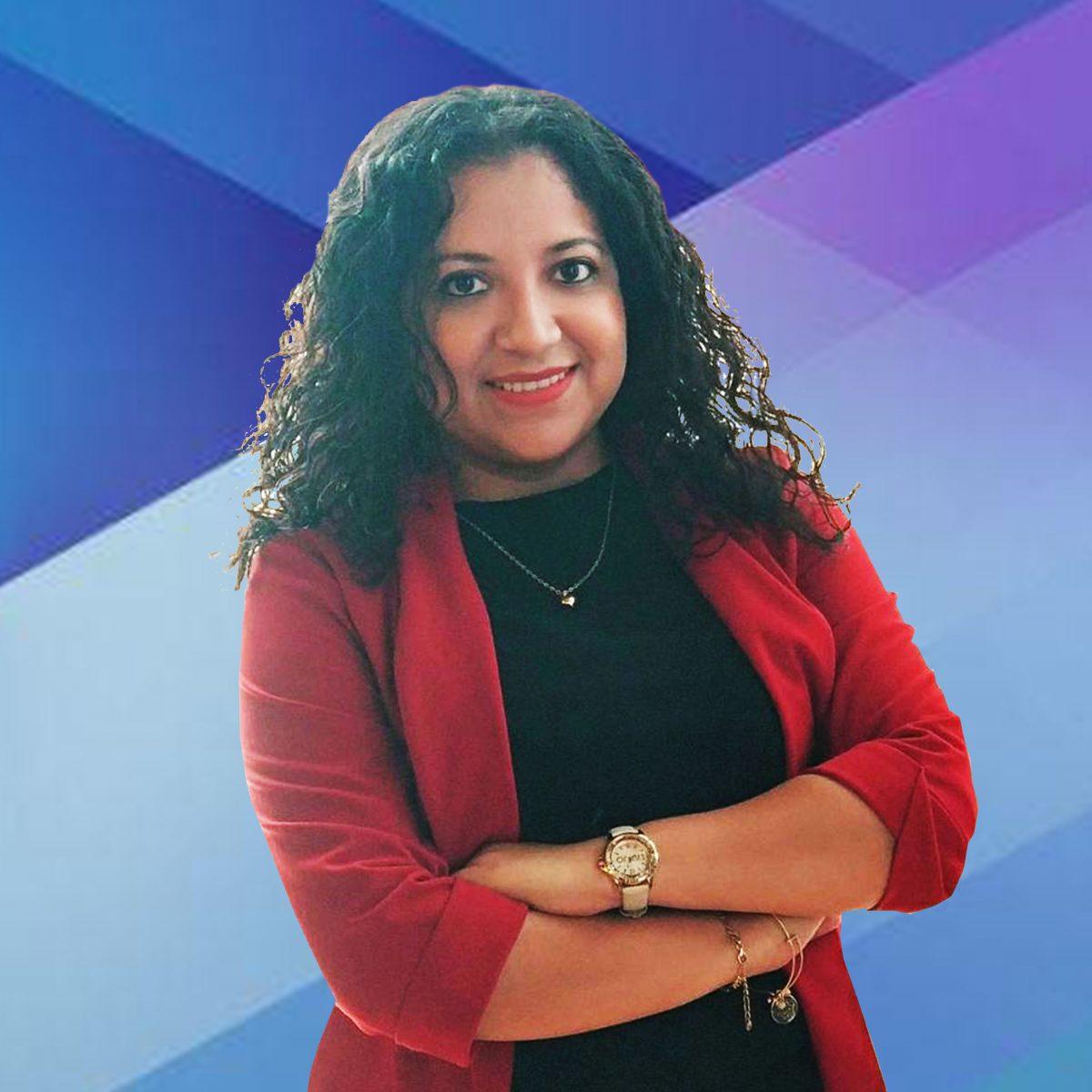 Hilda Ramirez